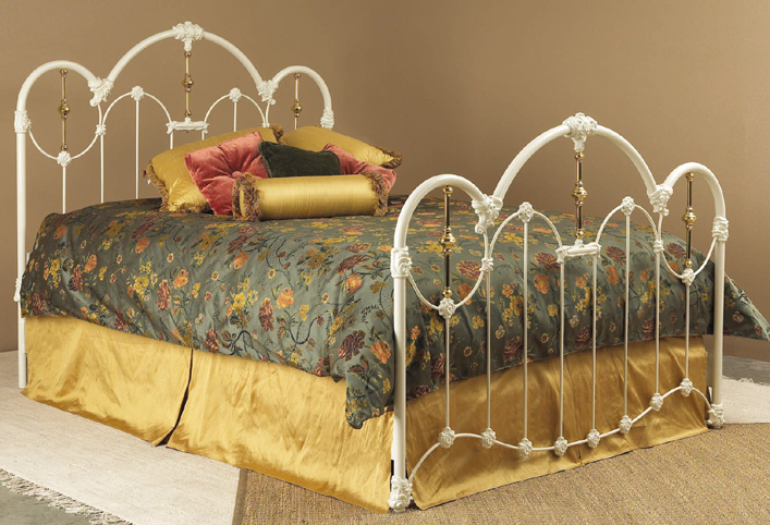 Elliott 39 S Designs Imperial 61 Wrought Rod Iron Beds