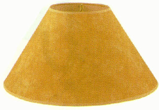 Parchment lamp shades car essay 900 017 natural parchment with leather trim lamp shades aloadofball Gallery