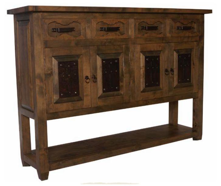 rustic home decor catalogs decor ideasdecor ideas.htm vaquero cowboy server  cabinet tables furniture collection  vaquero cowboy server  cabinet tables
